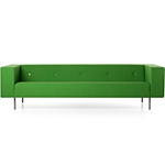 bottoni double seater sofa