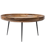 bowl table extra large  -
