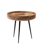 bowl table small  - mater