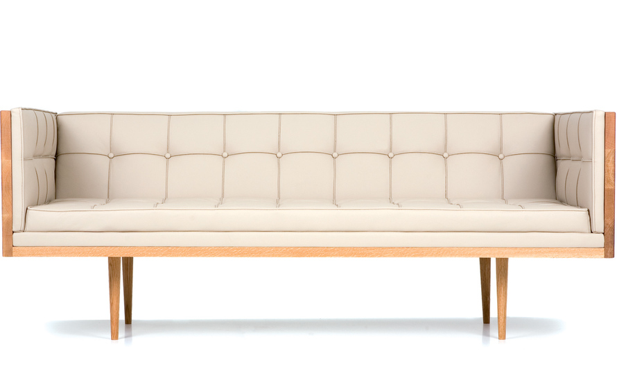 Box Medium Sofa 227m Hivemoderncom