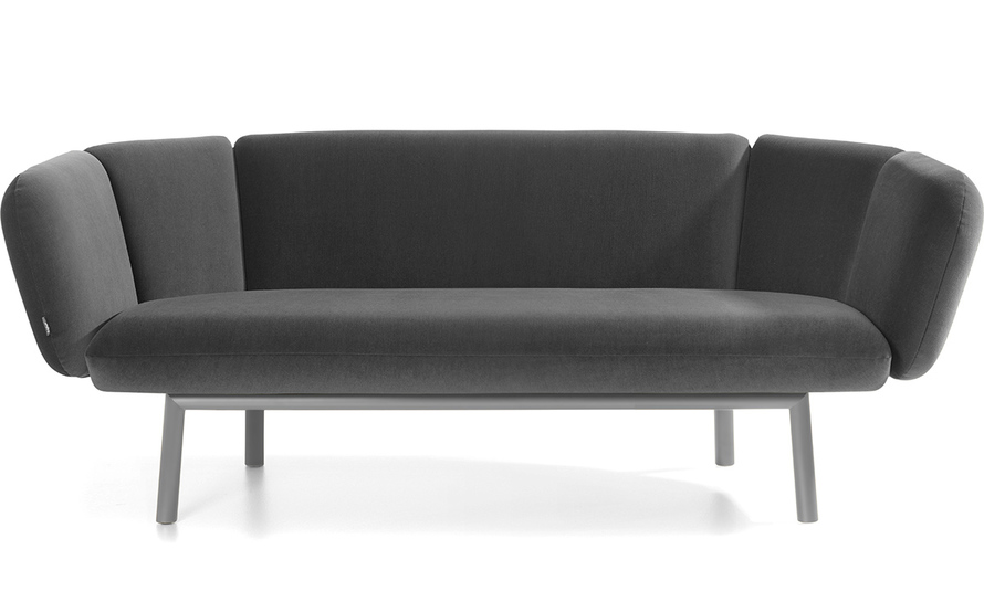 bras 2 seat sofa
