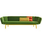 bras 3 seat sofa  -