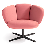 bras lounge chair  - artifort