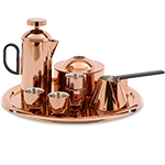 brew 8 piece coffee set  -