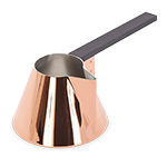 brew milk pan - Tom Dixon - tom dixon