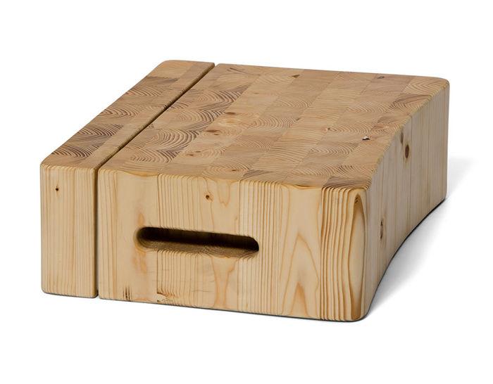 bruno square cutting board