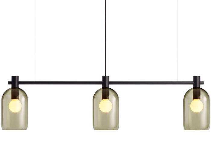 bub chandelier