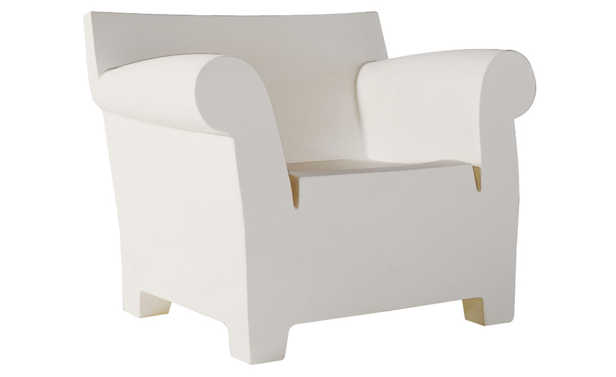 bubble club armchair. Black Bedroom Furniture Sets. Home Design Ideas