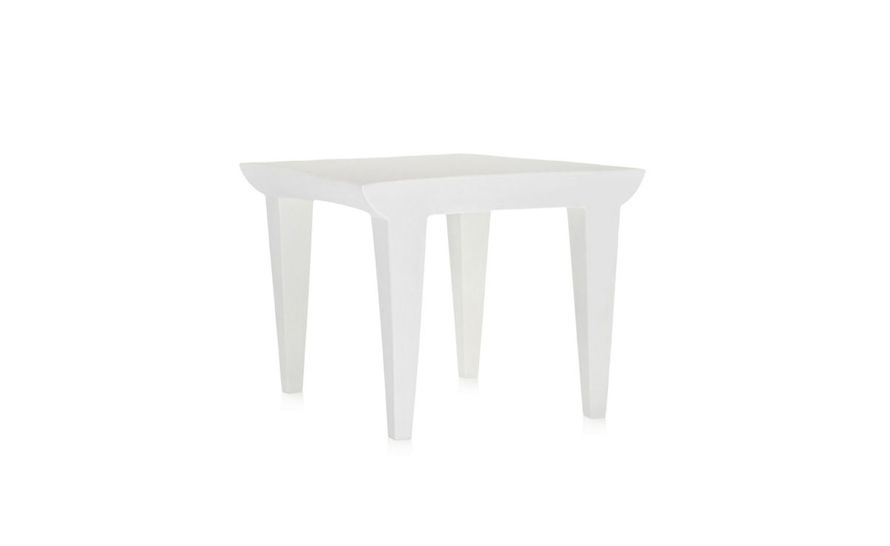 Bubble club side table for Philippe starck tables