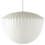 nelson bubble lamp apple - George Nelson - Herman Miller