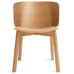 buddy dining chair  - blu dot