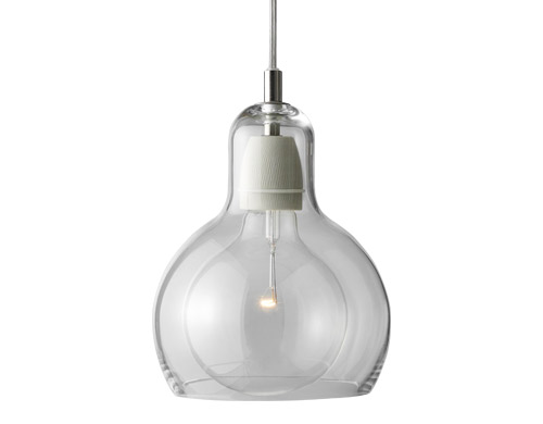 bulb suspension lamps