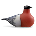 toikka bullfinch bird  -