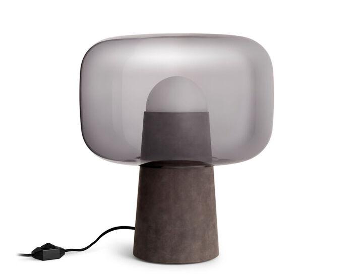 bully table lamp