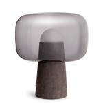 bully table lamp  -