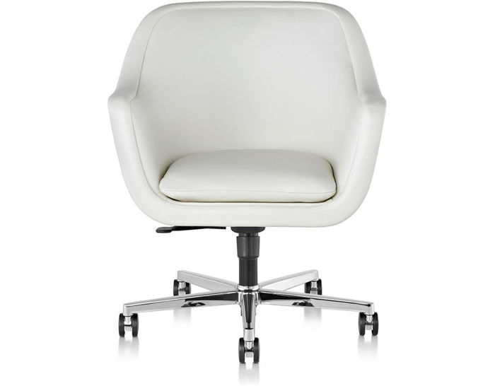 Bumper Conference Chair