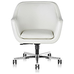 bumper conference chair  - Herman Miller