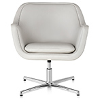 bumper lounge chair  - Herman Miller