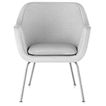 bumper side chair  - Herman Miller
