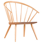 burnham windsor chair 360