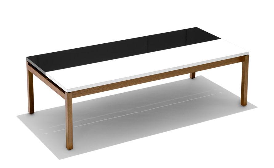 butler rectangular coffee table