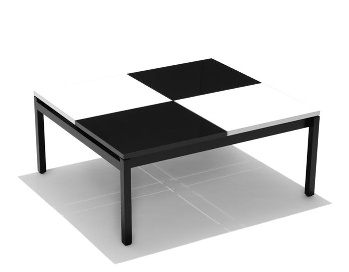 butler square coffee table