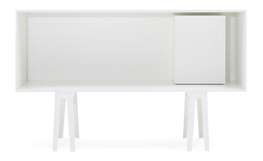 butterfly rectangular cabinet