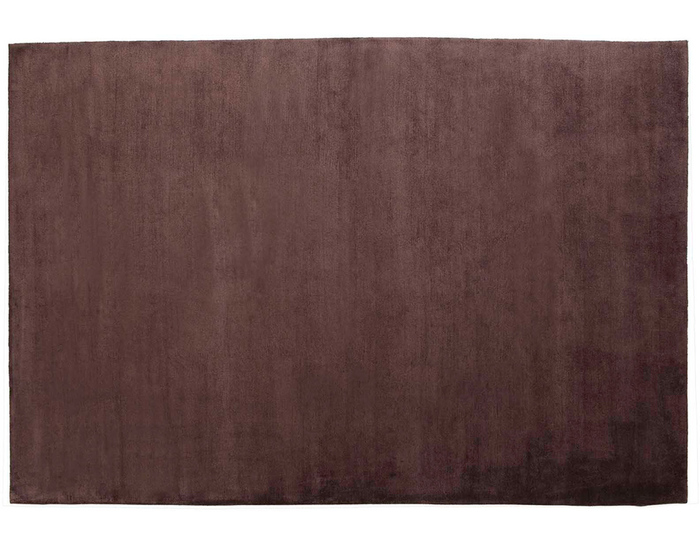 butterfly silk rug