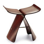 yanagi butterfly stool  -