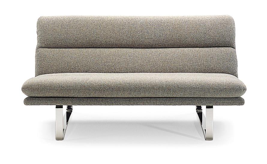 c683 2.5-seater sofa