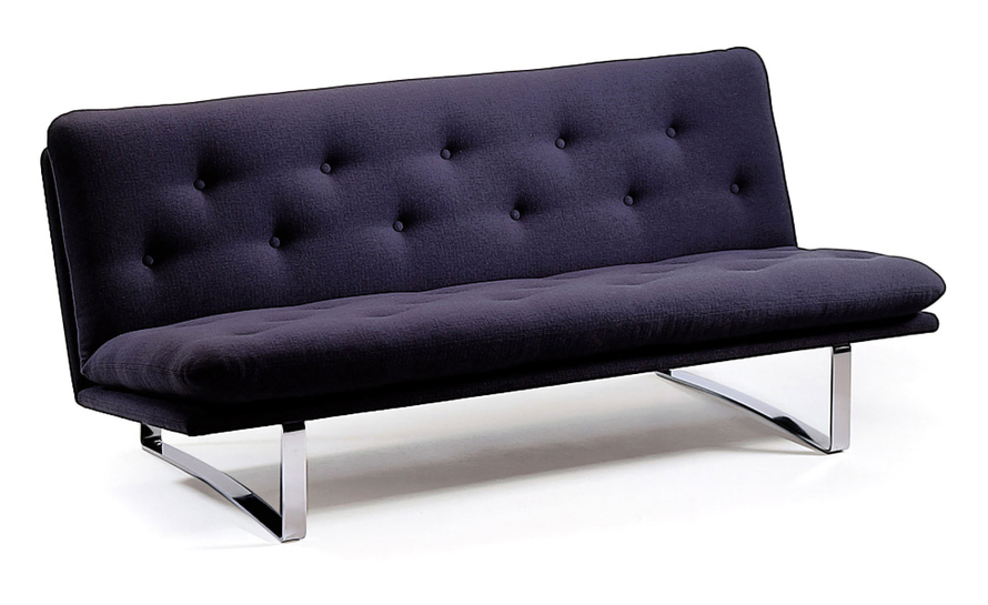 c684 2.5-seater sofa