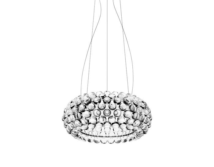 caboche plus suspension lamp