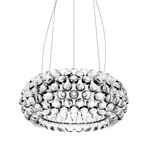 caboche suspension lamp - Patricia Urquiola - foscarini