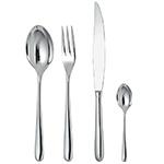 caccia cutlery set  - Alessi