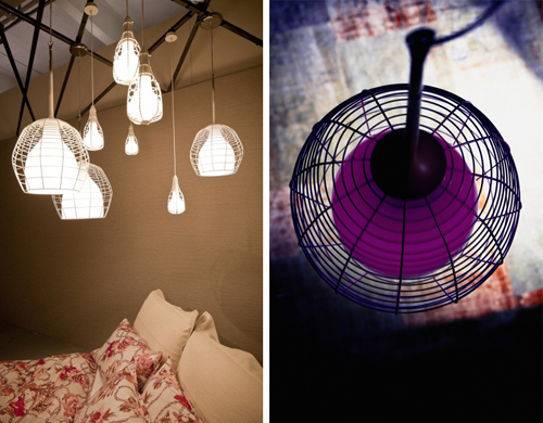 overview; manufacturer; media; reviews & Cage Suspension Lamp - hivemodern.com azcodes.com