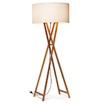 cala floor lamp  - marset
