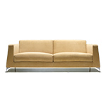 calibra .02 loveseat  - Bernhardt Design