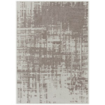 canevas abstract rug  - GAN