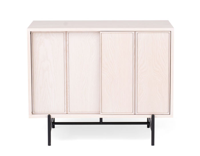 canvas small cabinet