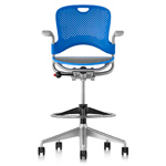 caper® multipurpose stool  - Herman Miller
