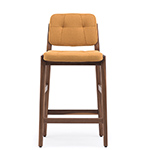 capo breakfast bar stool 780p - Neri&Hu - de la espada