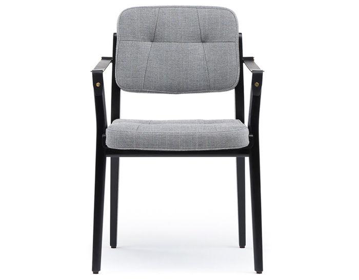 capo dining armchair 780s