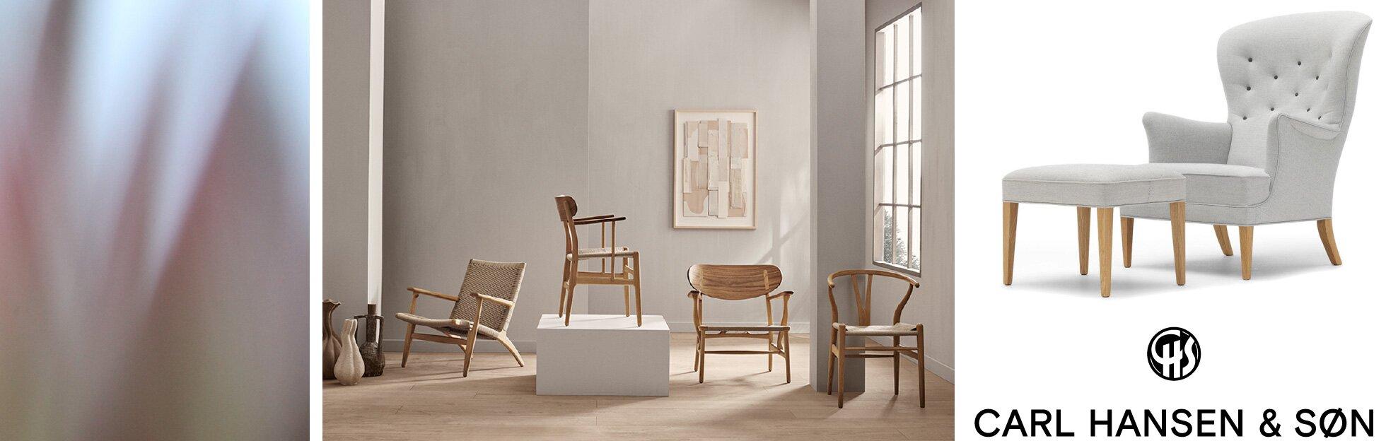 Carl Hansen Furniture Hivemodern Com