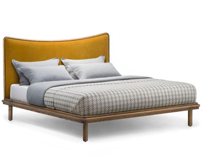 carlton queen size bed 061aq