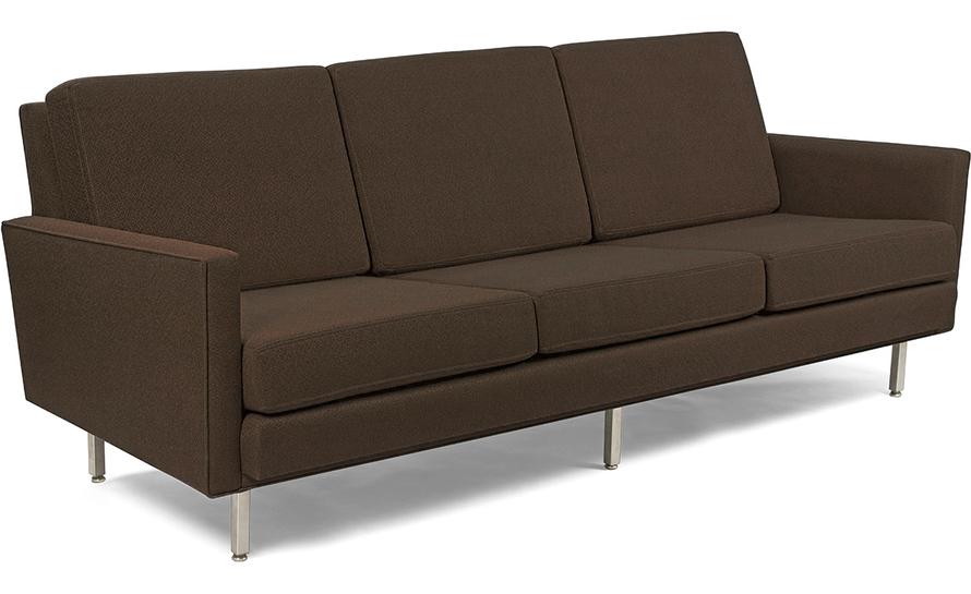 Sofa Seats : case study 3-seat sofa