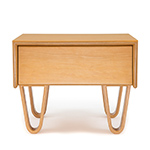 case study bedside table  - modernica