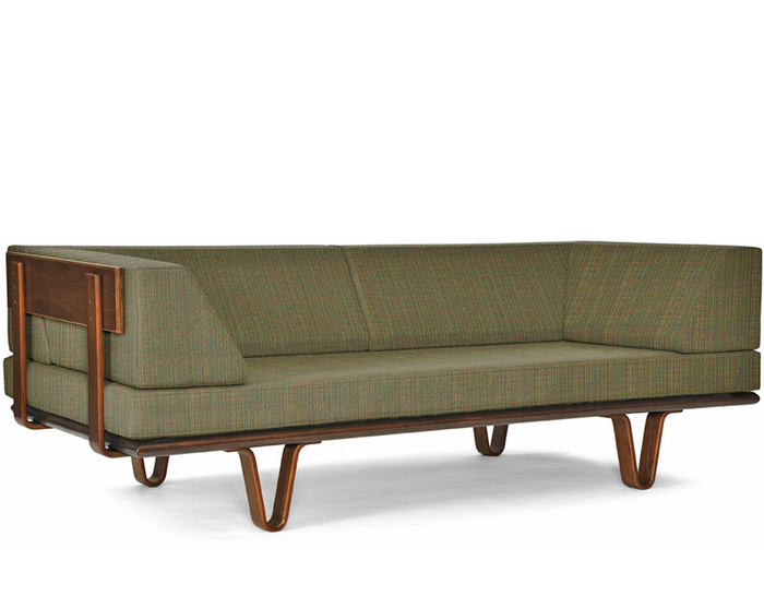 case study bentwood daybed couch