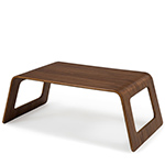 case study bentwood tray table  - modernica