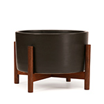 case study table top planter with stand  - modernica