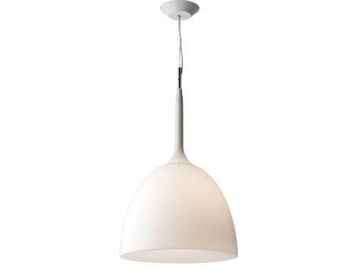 castore calice suspension lamp